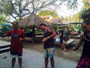 Free PADI IDC preparation in the Gili Islands with Oceans 5 Dive Gili Air