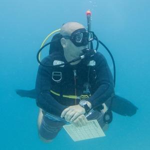 Free IDC Preparation Year-Round at Oceans 5 Gili Air